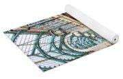 Cardiff Wyndham Arcade 8278 Yoga Mat