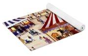 Carousel 90 Yoga Mat