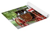 Carriage Yoga Mat