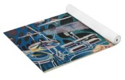 Carter Beauford-op Series Yoga Mat