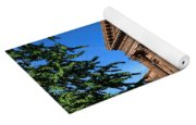 Cathedral Basilica Of Saints Peter And Paul Yoga Mat