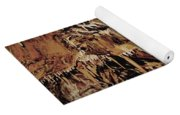 Cavern Beauty Yoga Mat