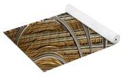 Celestial Harp Yoga Mat