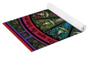 Celtic Sleeping Beauty Part I The Gifts Yoga Mat