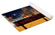 Charm City View Yoga Mat