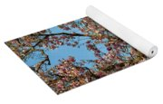 Cherry Blossoms 2013 - 051 Yoga Mat