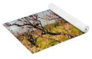 Cherry Trees 3.0 Yoga Mat