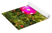 Christmas Decoration Yoga Mat