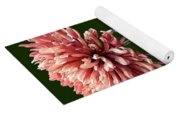 Chrysanthemum Shelbers Yoga Mat