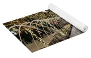 City Creek Fountain - 2 Yoga Mat