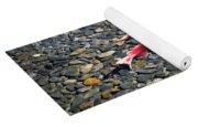 Close-up Of Fish In Water, Sockeye Yoga Mat