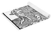 Coiners, 1577 Yoga Mat