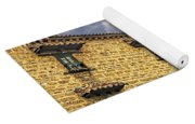 Colonial Church Yoga Mat