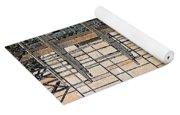 Construction  Yoga Mat