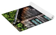 Country House Yoga Mat