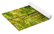 Country Road Yoga Mat