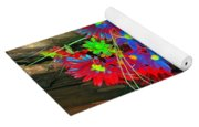 Country Summer - Photopower 1517 Yoga Mat