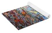 Crater Lake - 1997 Yoga Mat