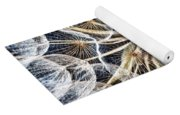 Dandelion Yoga Mat