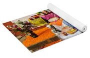 Day Of The Dead Altar, Mexico Yoga Mat