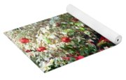 Decorated For Christmas Yoga Mat
