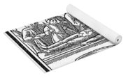 Dissection, 1535 Yoga Mat