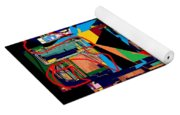 Divinely Blessed Marital Harmony 23 Yoga Mat