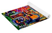 Divinely Blessed Marital Harmony 25 Yoga Mat