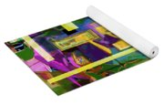 Divinely Blessed Marital Harmony 41 Yoga Mat