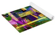 Divinely Blessed Marital Harmony 42 Yoga Mat