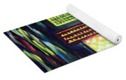 Dream City Yoga Mat