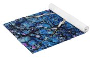 Dreaming Of Spring Yoga Mat