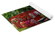 East End Farmstand Yoga Mat
