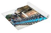 Ecological Transport Yoga Mat
