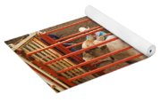 Rodeo Eight Seconds To Payday Yoga Mat
