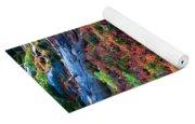 Enchanted Colors Yoga Mat