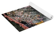 Enchanted Forest - Featured In Wildlife Group Yoga Mat