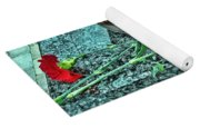 Essex County N J 9-11 Memorial 6  Yoga Mat