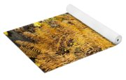 Exotic Plants Of The Dunes Yoga Mat