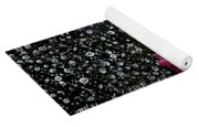 Faded Rose - Youth And Age Yoga Mat