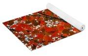 Fall Colors 2014-10 Yoga Mat