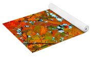 Fall Colors 2014-5 Yoga Mat