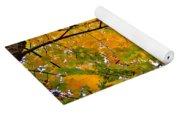 Fall Colors 2014-8 Yoga Mat