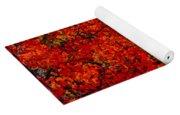 Fall Colors Dp Yoga Mat