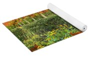 Fall Serenity Yoga Mat
