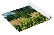 Farmland Yoga Mat