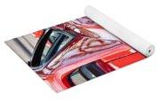 Ferrari Gto 288 Taillight -0631c Yoga Mat