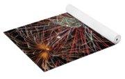 Fireworks6506 Yoga Mat