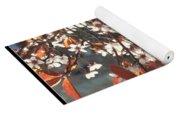 Five Petals - Spring Blossoms Yoga Mat