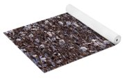 Flooded Cotton Fields Yoga Mat